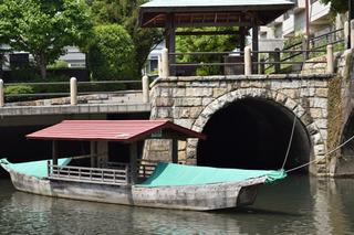 大垣の舟2